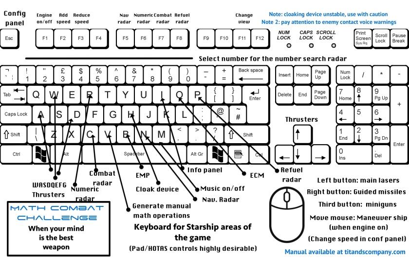 keyboard-starship