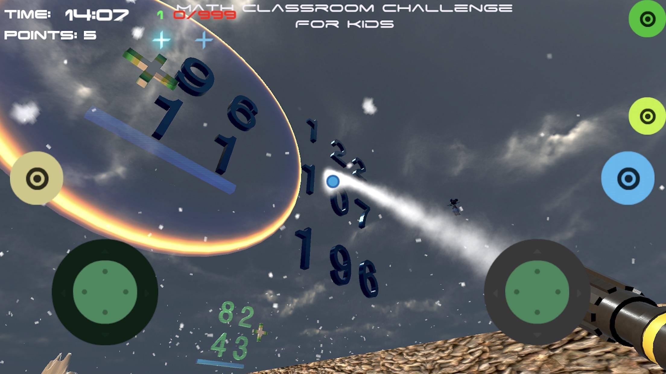 Math Classroom Challenge 1.25 - Winter Dragon Edition Image